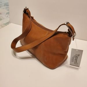 Tignanello Leather Purse / Bag